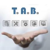 TAB Überprüfung