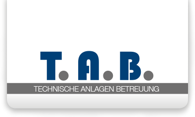 TAB Logo Gruber