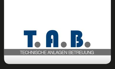 TAB Logo Gruber