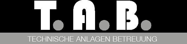 Tab Logo weiß