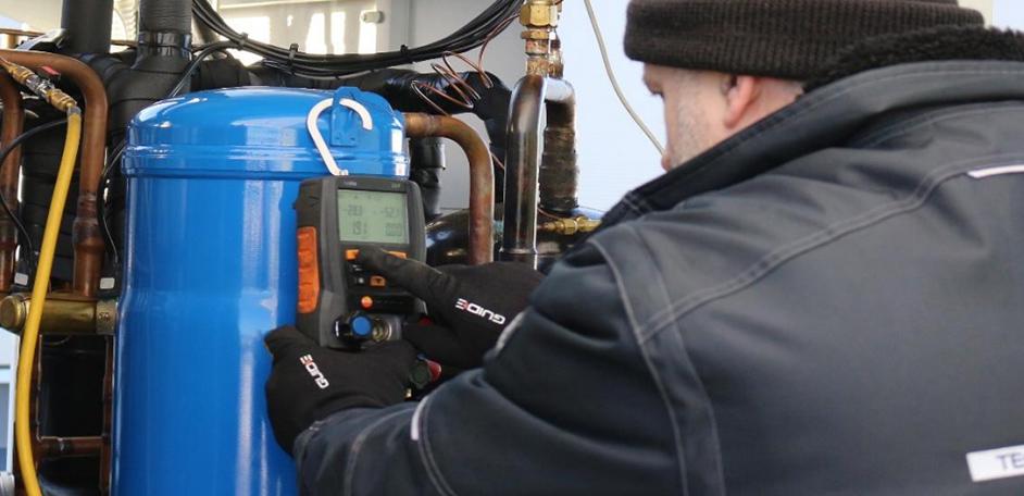 TAB Kältetechnik Klima Gruber Lüftung