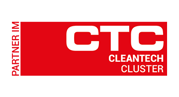 CTC Clean Tech Cluster Gruber TAB